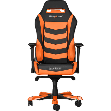 Terrific Dxracer Iron Series Black And Orange Oh Is166 No Ergonomic High Back Reclining Gaming E Sports Office Chair Pdpeps Interior Chair Design Pdpepsorg