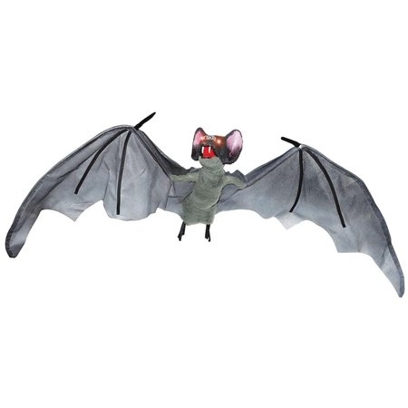 Animated Bat Halloween Décor - Animated Halloween Bat Clip Art