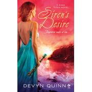 Siren's Desire : A Dark Tides Novel