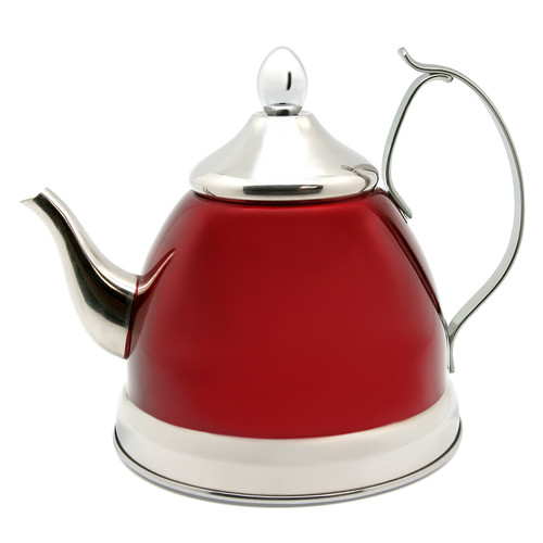 Creative Home Nobili 1 Qt. Infuser and Tea Kettle