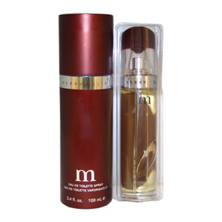 M To F Makeover (Perry Ellis M Eau De Toilette Spray, 3.4 Fl)