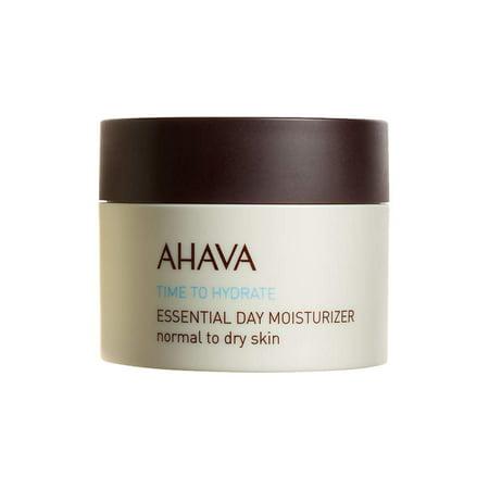 Ahava Time To Hydrate Essential Day Facial Moisturizer, 1.7 Oz