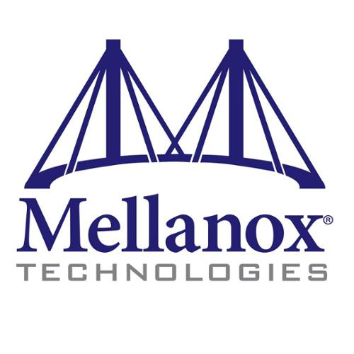 Mellanox InfiniBand Network Cable - for Network Device - 4.92 ft - QSFP