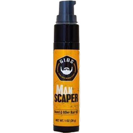 ManScaper Beard & Other Hair Oil
