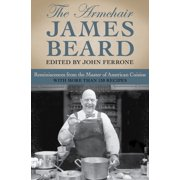 The Armchair James Beard - eBook