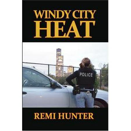 Windy City Beverage (Windy City Heat - eBook)