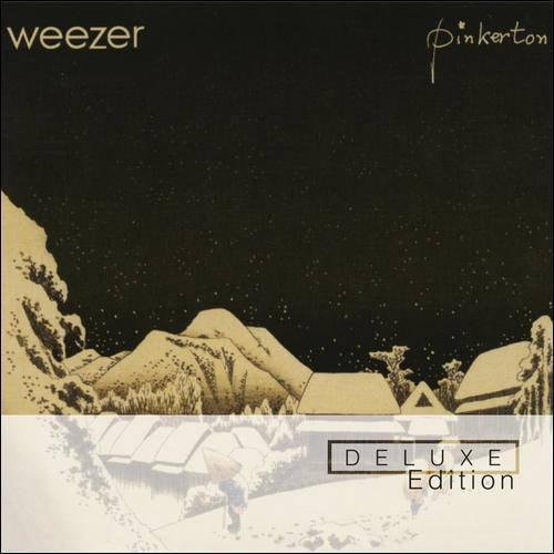 Pinkerton (Deluxe Edition) (2CD)
