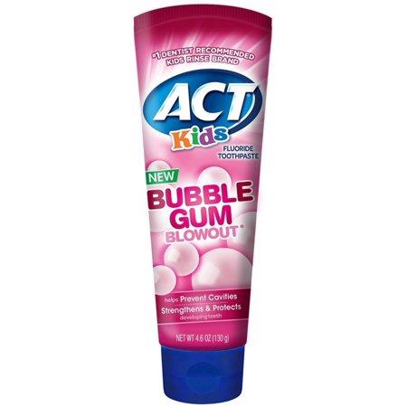 Loi sur les enfants Bubble Gum