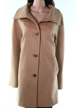 f9a2f58aab Product Image Womens Medium Three Button Wool Coat M