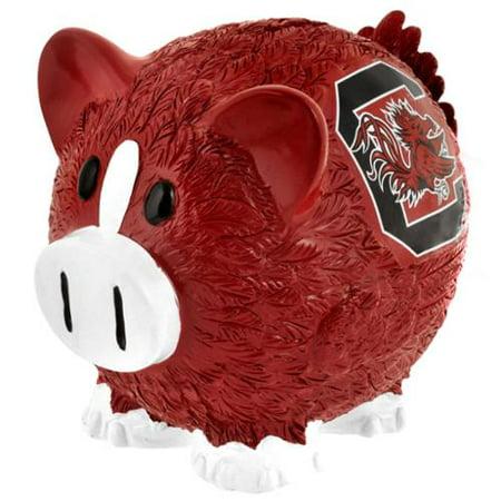 South Florida Bulls NCAA Resin Large Thematic Piggy Bank