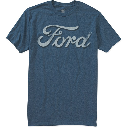 Ford Men's Graphic Tee
