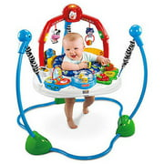 Fisher-Price - Laugh & Learn, Jumperoo with Bonus Gift Card