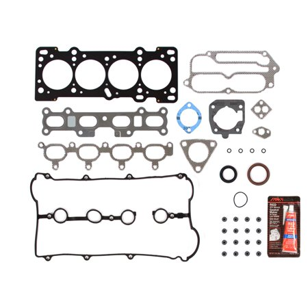 Evergreen HS6028 Head Gasket Set Fits 01-05 Mazda Miata MX-5 TURBO 1.8 DOHC BP-Z3,