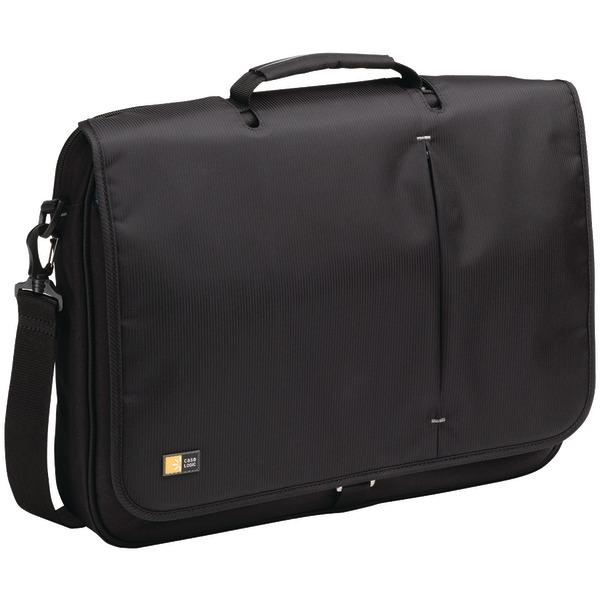 """Case Logic(R) 3201140 17"""" Notebook Messenger Bag"""