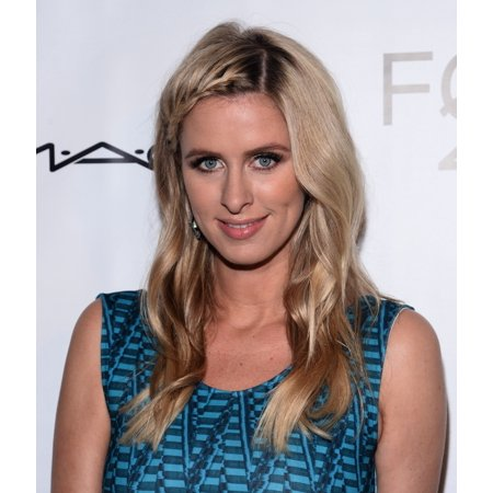Design Runway - Nicky Hilton In Attendance For The Fashion Institute Of TechnologyS Future Of Fashion Runway Show Fred P Pomerantz Art And Design Center New York Ny April 30 2015 Photo By Eli WinstonEverett Collectio