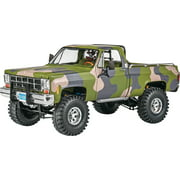 REVELL-MONOGRAM 78 Gmc Big Game Country Pickup Truck Model Kit
