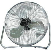Optimus 18 inch Industrial Grade High Velocity Floor Fan
