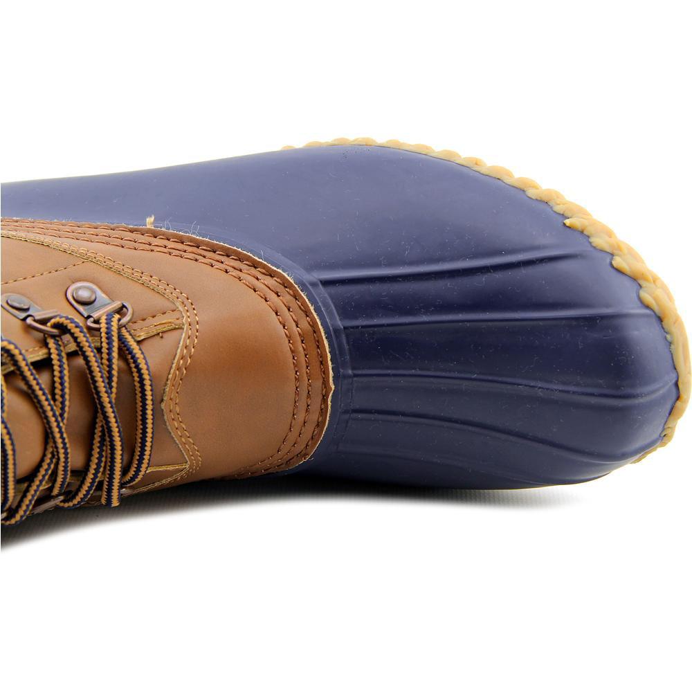 JBU by Jambu Nova Scotia   Round Toe Synthetic  Rain Boot