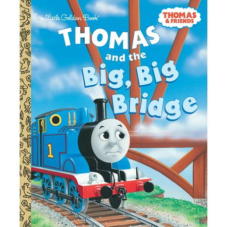 Thomas And The Big Big Bridge  Thomas   Friends