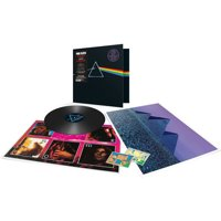 Dark Side Of The Moon (Vinyl)