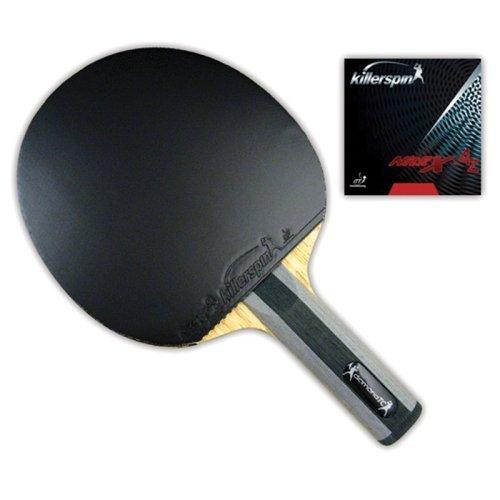 Killerspin RTG-Diamond TC Professional Table Tennis Racket