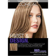 Best Highlight Kits - L'Oreal Paris Frost and Design Cap Hair Highlights Review