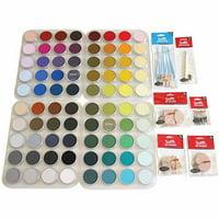 PanPastel® 80 Color Set