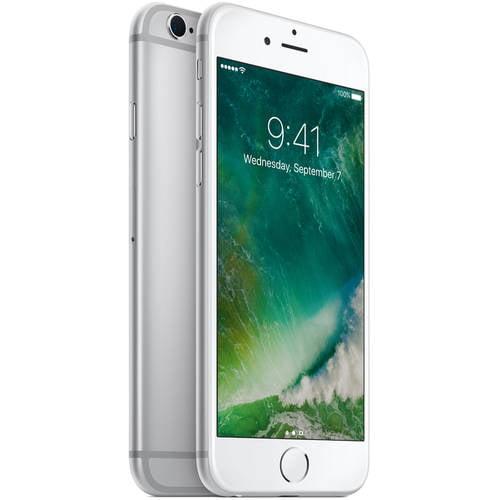 Straight Talk Apple iPhone 6S 16GB 4G LTE Prepaid Smartphone