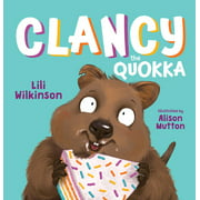 Clancy the Quokka - eBook