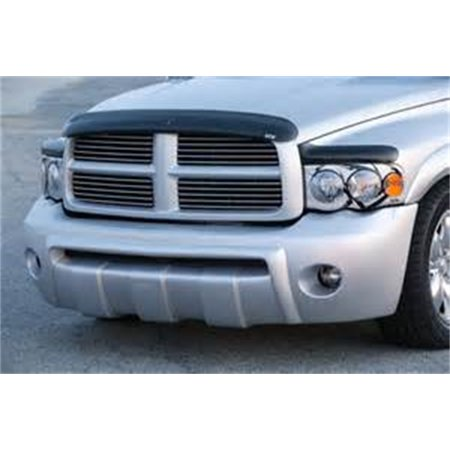 Xenon 10541 Front Bumper Cover Fits 02-05 Ram 1500 Ram 2500 Ram 3500