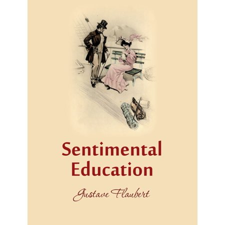 Sentimental Education - eBook