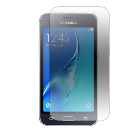 insten Clear Tempered Glass Screen Protector LCD Film For Samsung Galaxy J1