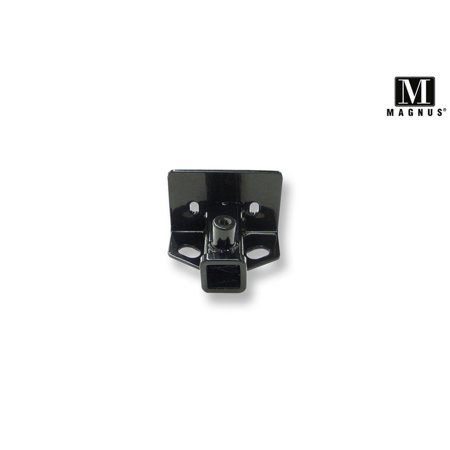 Magnus Assembly Class 3 Trailer Hitch 2 Inches Receiver Tube Custom Fit 2005-2010 Dodge Dakota & 2006-2009 Mitsubishi