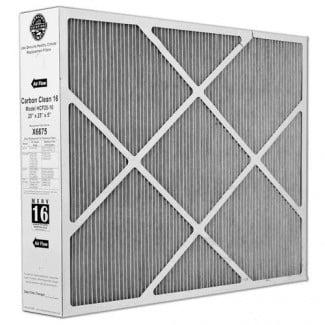 Lennox X6675 20x25x5 MERV 16 Furnace Filter