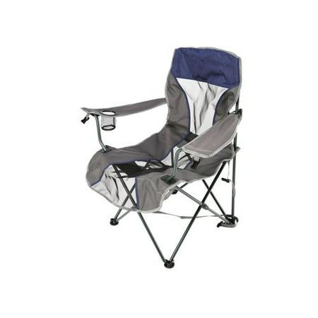 Kelsyus backpack quad chair navy - Backpack chairs walmart ...