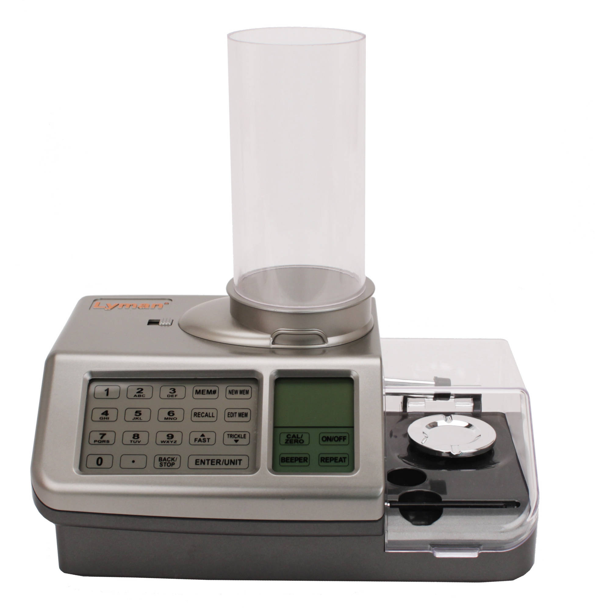 Lyman Digital Powder System (115/230V) Gen 5