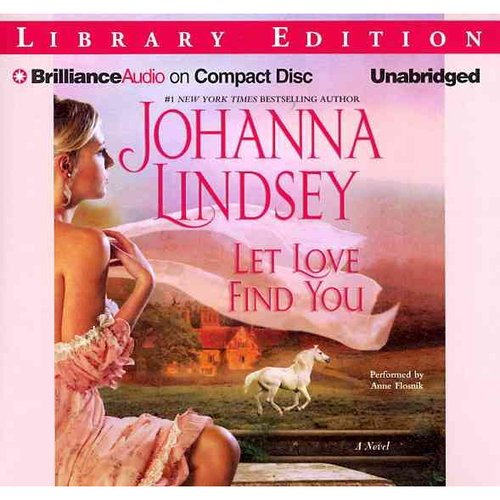 Let Love Find You: Library Edition