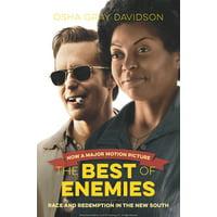 The Best of Enemies (Paperback)