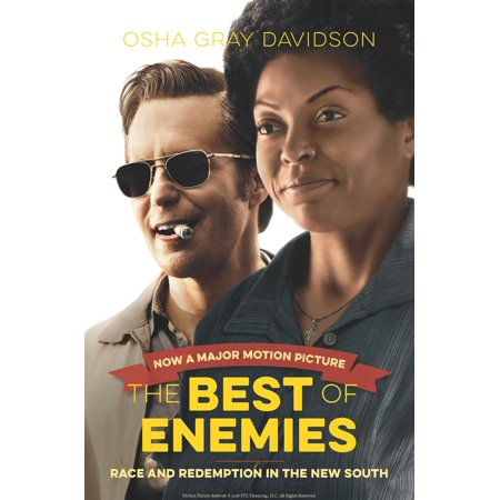 The Best of Enemies : Race and Redemption in the New (Best Southern Schools For Northerners)