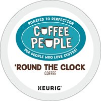 Round the Clock Blend