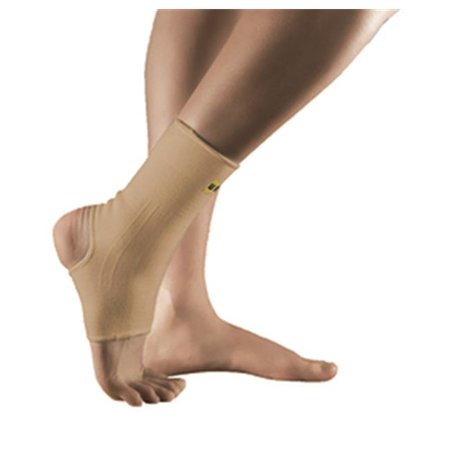 Uriel Ankle Support, Beige - (20c Support)