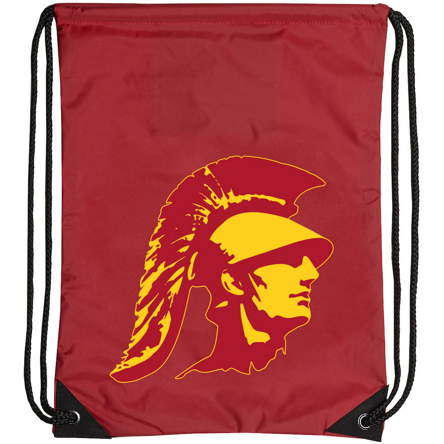 "NCAA USC Trojans ""Keeper"" Backsack"