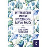 International Marine Environmental Law and Policy - eBook