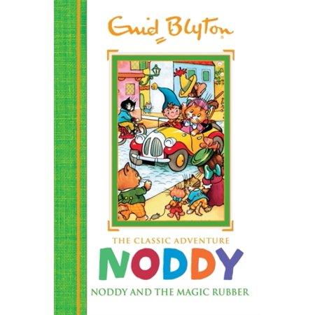 Paper Magic Group Inc (NODDY & THE MAGIC RUBBER)