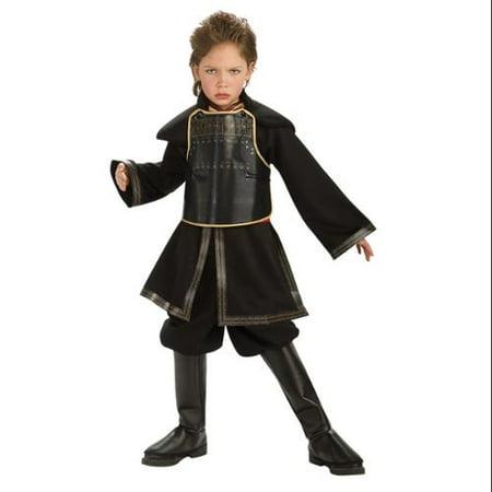 The Last Airbender Deluxe Zuko Costume Child (Avatar The Last Airbender Halloween Costume)