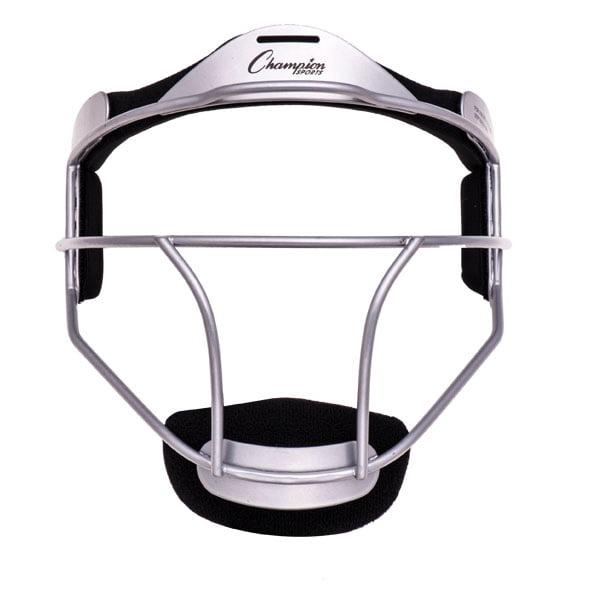 Softball Fielder's Face Mask
