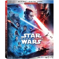Star Wars: Episode IX: The Rise of Skywalker (Blu-ray + Digital Copy)