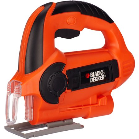 Black and Decker Electronic Jigsaw