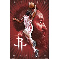 Houston Rockets - James Harden