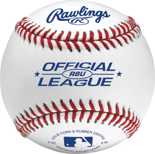 Rawlings R8U Baseball Bucket by Rawlings